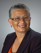 University College Dean Bea Gonzalez