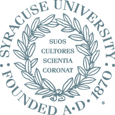 Graphic: Syracuse University seal